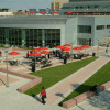 New Jersey Institute Of Technology Campus Center Evans