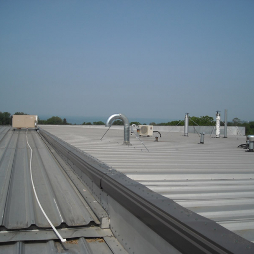 Imr Test Lab Evans Roofing Company Inc Evans Roofing