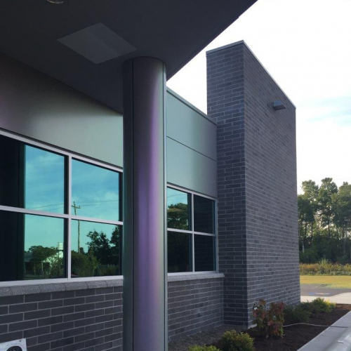 Omni Outpatient Surgery Center Evans Roofing Company