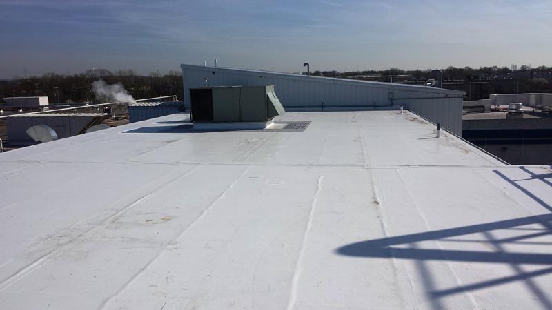 Kraft Winchester Va Evans Roofing Company Inc Evans