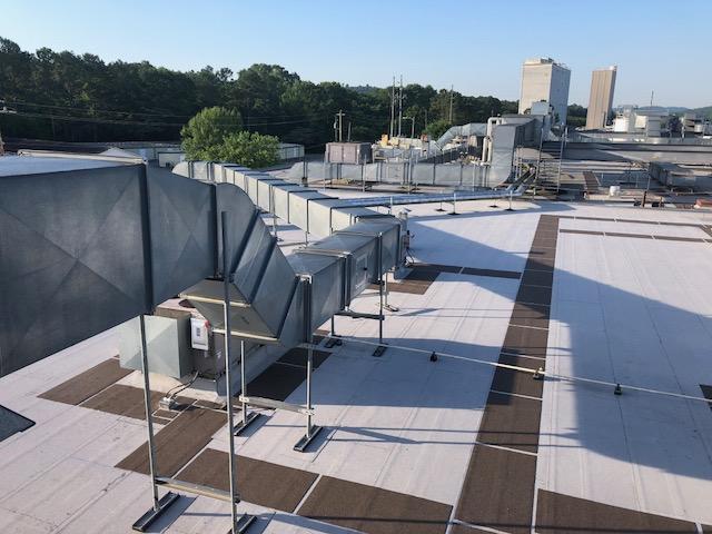 Kellogg Rome Ga Evans Roofing Company Inc Evans